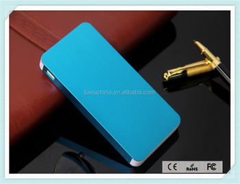 Best selling portable 18650 power bank charger 2600mah gift