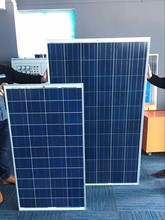 Polycrystalline Silicon Material 250wp solar pv module