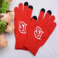 Customized Print Promotional Glove For Smart