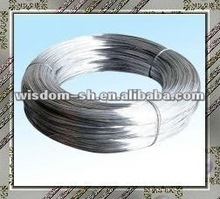 resistance heating alloy FeCrAl high temperature alloy wire