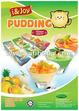 i&joy Fruity Pudding