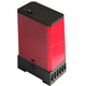 Parking Lot Barriers Red Inductive Vehicle Loop Detector