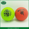 high quality 60mm promotional rubber bounce ball