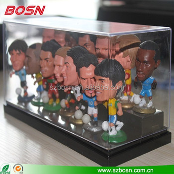 china manufacture clear acrylic small acrylic display boxes acrylic toy case