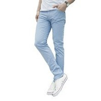 Men Thin Straight Casual Pants Plus Size Pakistan Factory