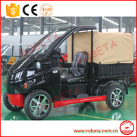 New design Vehicle Mini golf cart Cargo vans/ Whatsapp: +86 15803993420