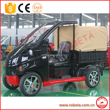 New design Vehicle Mini golf cart Cargo vans