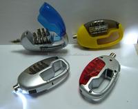 HEYU Promotional mini multifunction tool
