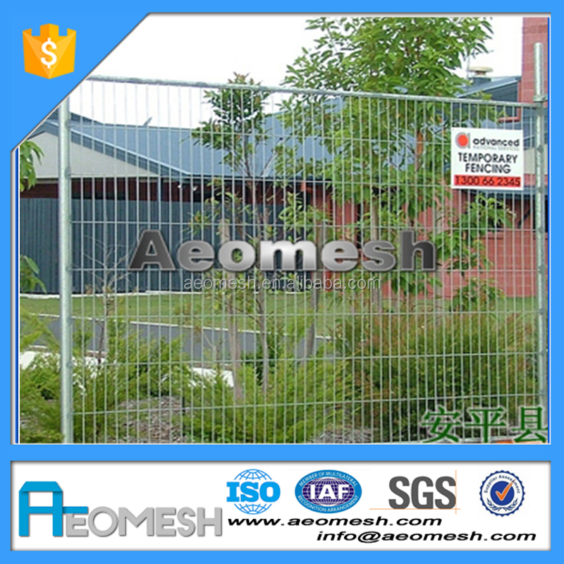 Made In Guangdong Factory price for sale fence gate temporary fence post base
