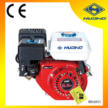 2014 High Power gasoline engine 6.5 hp with four stroke ohv,low price useful 6.5 hp gasoline engine
