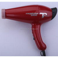 New design Turbo High Efficiency Professioanl Unfolded Hair Dryer