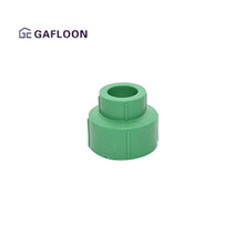 Best Selling Hot And Cold Water Supply Ppr Rotating Pipe Fittings