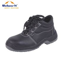 High Performance Over 20 Years Experience low heel steel toe safety shoes
