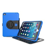 Tpu 360 Degree Rotate Waterproof 7.85 Inch Tablet Case For iPad Mini4