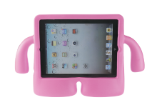 Factory Wholesale EVA Hard Case for iPad 2 3 4 Kidsproof