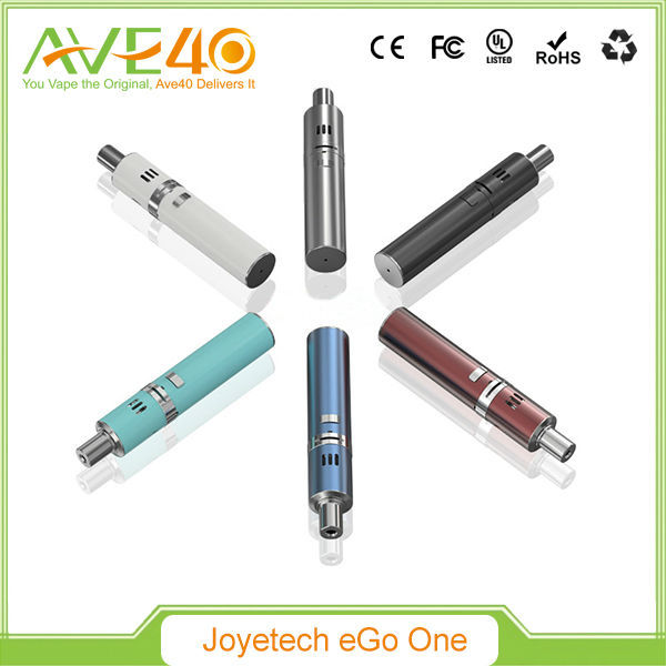 2015 Joyetech New Released Electronic cigarette Joyetech Ego One/ Ego One Xl Huge Vapor