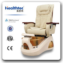 new style romotic leather pedicure chair parts