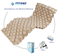 CE ROHS old people medical cheap air mattress hot sale inflatable rubber air mattress