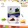 Blueberry Flavor Tea Extract Powder Form with Iced Water Soluble for Fitness