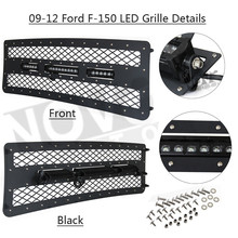Year 2009 Model OEM Replacing Car Grille For F.ord Pickup Trucks F-150