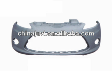Aluminum front Bumper for Ford Fiesta 2009