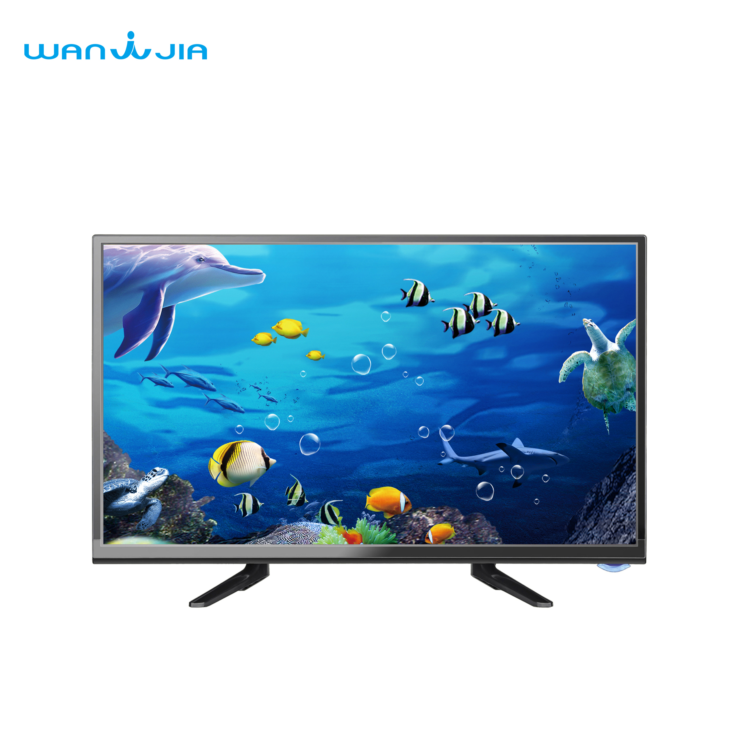 "wholesale LED TV 15"" 17"" 19"" with second hand panel"
