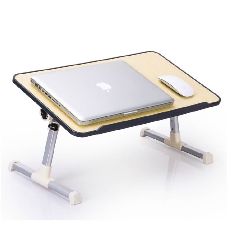 Buy Ergonomic Foldable Portable Laptop Table Notebook Stand Laptop