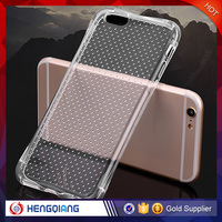 Hot selling products in Alibaba smooth touch tpu phone case for iphone 6