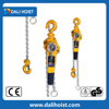 alibaba China supplier lift lever chain block/lever hoist 0.75T-6T cable pulling equipment