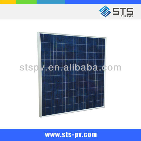 220W poly solar cell for sale