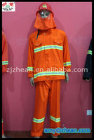 Fire Rescue Clothing
