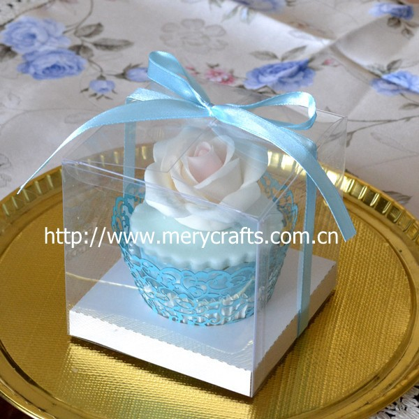 decorative packaging supplies , plastic box for food