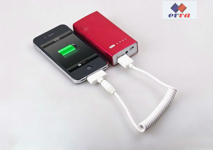 Best Universal portable power bank 5600mAh (use cells for Samsung)