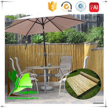 Natural Bamboo Fence/ High Quality Best Price/Colored Bamboo Fence