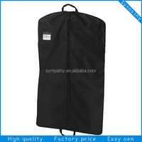 fashion Clothing bag shirt Suit bag non woven suit cover