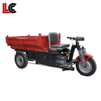 Hot sale electric 3 wheels cargo motor tricycle