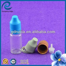 10ml clear bottles and packaging wholesale Guangzhou