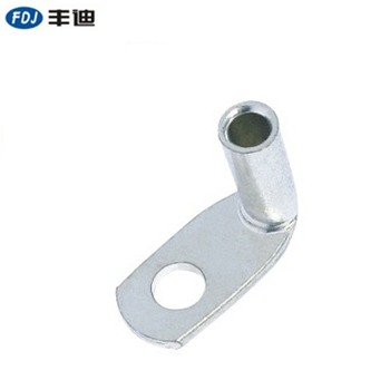 ISO/TS16949:2009 Quality Auto Spare Parts Tin Plated T2Y2 Terminal Lugs/Wire Terminal/Cable Terminal