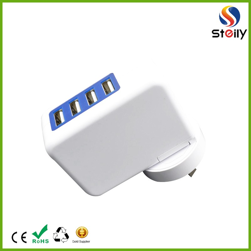 wholesale mini usb wall charger wall charger usb flat usb wall charger