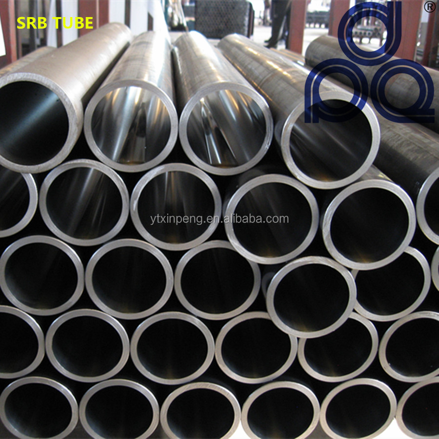 Q345 ready to honed with NBK finished cold drawn seamless steel tube