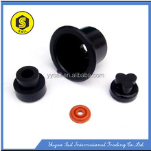 customized super quality rubber parts,oem auto car rubber part