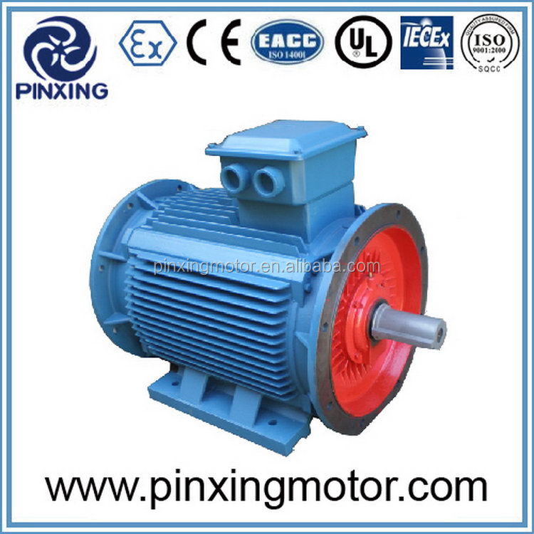 Attractive fashion classical vertical hollow shaft electric motors