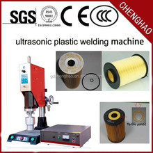 CE ISO9001 certificate Filter Hot Plate Plastic Welding Machine Air Filter Plastic Welding Machine