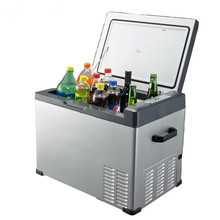 Mini Refrigerator Portable Fridge For Car and travel
