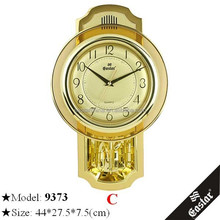 2016 promotional wall clocks salat unique azan wall clocks with sound
