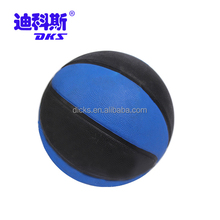 Size7 Rubber Material Basketball/High Quality Rubber Basketball