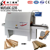 Shengong Multi blade wood saw machine for plank