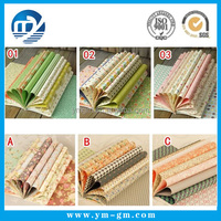 Wholesale custom design printed gift wrapping paper for christmas