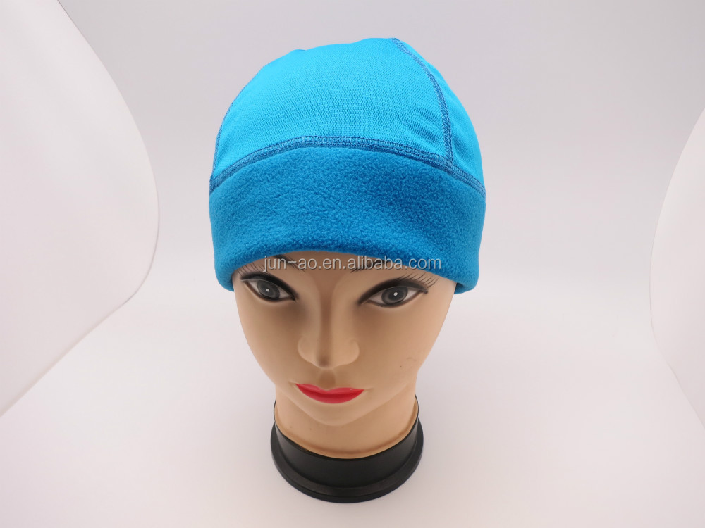Coolmax with fleece Beanie