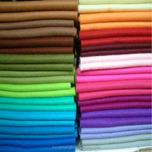 Nonwoven felt pad,colorful felt